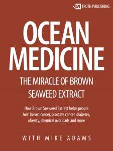 Ocean Medicine - The Miracle of Brown Seaweed Extract