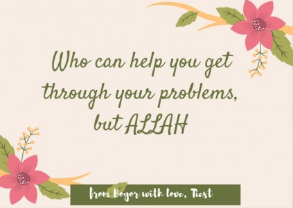 Through Your Problems